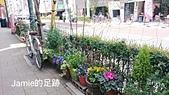 一個人的日本行:好喜歡這街道的感覺