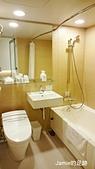 一個人的日本行:衛浴也不會太擁擠