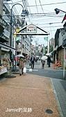 一個人的日本行:谷中銀座