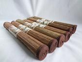自然風桌巾、杯墊系列:自然椰枝桌墊