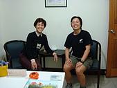 2008.1.10講座~單車浪遊:理事長~淑英老師 單車女王~吳懿婷
