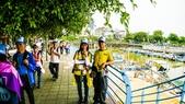 107.05.05團體導覽-明緯企業-忠義山及北藝大步道: