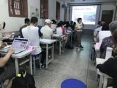 109年度「步道生態環境教育訓練課程」-6/14(初階):