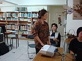 2008.1.10講座~單車浪遊:這次邀約主將~張淑梅