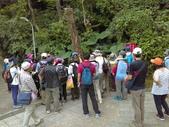 107.04.22-107年度「步道生態環境教育訓練課程」: