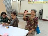 1081014、21、24 獼猴社區宣導 - 華江里、奇岩社區: