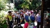 1080727_步道生態解說導覽與環教_福州山中埔山: