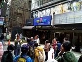 107.01.21-假日導覽-走讀全國第一座娛樂城 - 西門町: