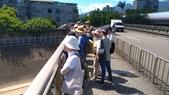 1080801基隆河口士林軟橋: