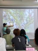 109年度「步道生態環境教育訓練課程」-6/21(初階):