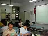 2007年8月【親山教育】志工培訓寫真集1:1