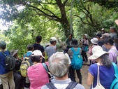 7/16象山步道  走讀與大自然對話: