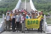107.06.09-假日導覽-白鷺鷥山步道:
