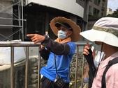 110.09.15 關渡平原灌溉水源八仙圳踏查之田頭、田尾(下游):