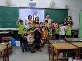 1080921、22 獼猴校園宣導+DIY -濱江國小及龍安國小: