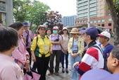 106.04.28-假日導覽-走讀萬華街區: