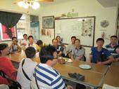 2012.8.2-風雨中的嬌客~ 兩岸交流座談會: