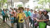 107.04.21台北市內湖公民會館走讀趣系列活動: