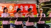 107.06.30南港山步道親山活動暨音樂會: