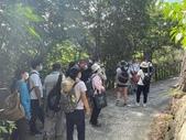 110.10.09_指南茶香步道生態環境解說導覽: