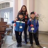 2018.02.05 2018冬令營~遙望總統府的東門: