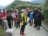 1080922_臺北大縱走_小油坑至竹子湖: