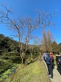 110.01.28 & 02.01福山植物園: