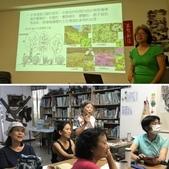 109.08.12環境教育分享會-步道環教實施案例:相簿封面