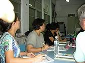 2007年8月【親山教育】志工培訓寫真集1:12