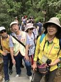 107.05.05團體導覽-台灣全人照顧協會-軍艦岩步道: