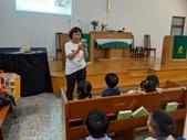 109.10.06 城中衛理幼稚園獼猴宣導: