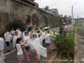 2015.10.8-基隆河前世今生 環教 (松山社區 +彩虹橋)(戶外):