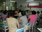 2007年8月【親山教育】志工培訓寫真集1:15