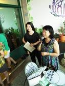 2012 文綺週年慶:來賓致詞