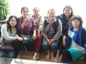 2013母親節慰勞達觀部落辛勞的母親們:辛苦了!大安部落的媽媽們