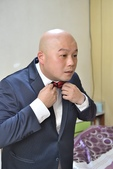 賀翔+沛翎 WEDDING 文定: