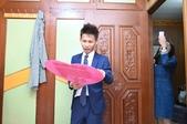 靖議+旨凌 WEDDING 迎娶: