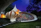 42大奇特建築:15. Nautilus house -  Mexico    鸚鵡螺房子 - 墨西哥.jpg