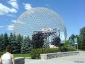 42大奇特建築:18. Montreal Biosphere - Montreal , Canada    蒙特利爾生物圈 -    加拿大,蒙特利爾.jpg