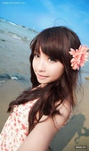 臉書正妹~超少女小魚~~性感外拍小露酥胸 [35P+臉書]:dDoVAnW.jpg