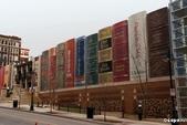 42大奇特建築:1. Public Library -  Kansas City , Kansas ,  USA   公共圖書館 - 美國,堪薩斯州,堪薩斯城.jpg