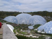 42大奇特建築:12. Eden Project -  England    伊甸園工程 - 英格蘭.jpg