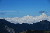 (嘉明湖 Day 2)向陽山屋->向陽山->嘉明湖避難小屋:DSC_7575.JPG