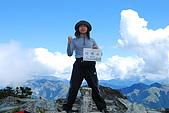 (嘉明湖 Day 2)向陽山屋->向陽山->嘉明湖避難小屋:DSC_7651.JPG