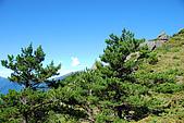 (嘉明湖 Day 2)向陽山屋->向陽山->嘉明湖避難小屋:DSC_7416.JPG