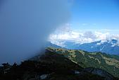 (嘉明湖 Day 2)向陽山屋->向陽山->嘉明湖避難小屋:DSC_7691.JPG