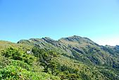 (嘉明湖 Day 2)向陽山屋->向陽山->嘉明湖避難小屋:DSC_7497.JPG