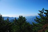 (嘉明湖 Day 2)向陽山屋->向陽山->嘉明湖避難小屋:DSC_7386.JPG