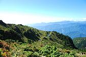 (嘉明湖 Day 2)向陽山屋->向陽山->嘉明湖避難小屋:DSC_7455.JPG