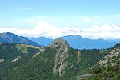(嘉明湖 Day 2)向陽山屋->向陽山->嘉明湖避難小屋:DSC_7536.JPG